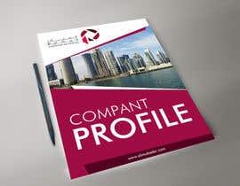 Modeling15 tarafından Creative Design for Profile Company için no 5