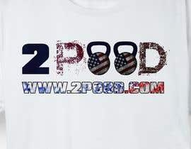 #17 untuk Design a Logo for new 2POOD t shirt oleh ratnakar2014