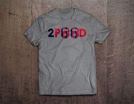 #10 untuk Design a Logo for new 2POOD t shirt oleh LycanBoy