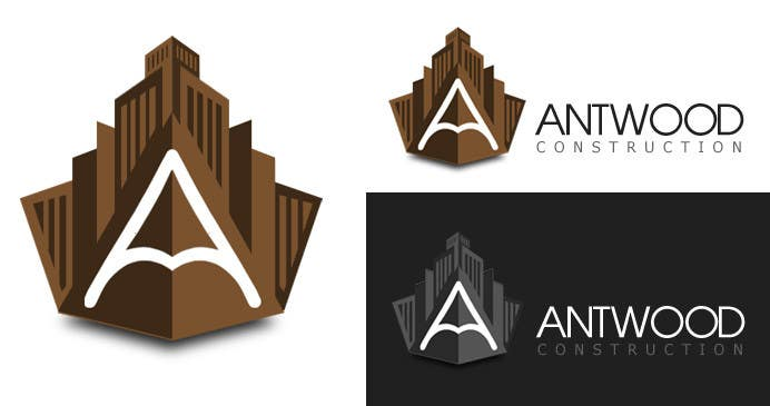 #52 for Build a Website for Antwood Construction by SadunKodagoda