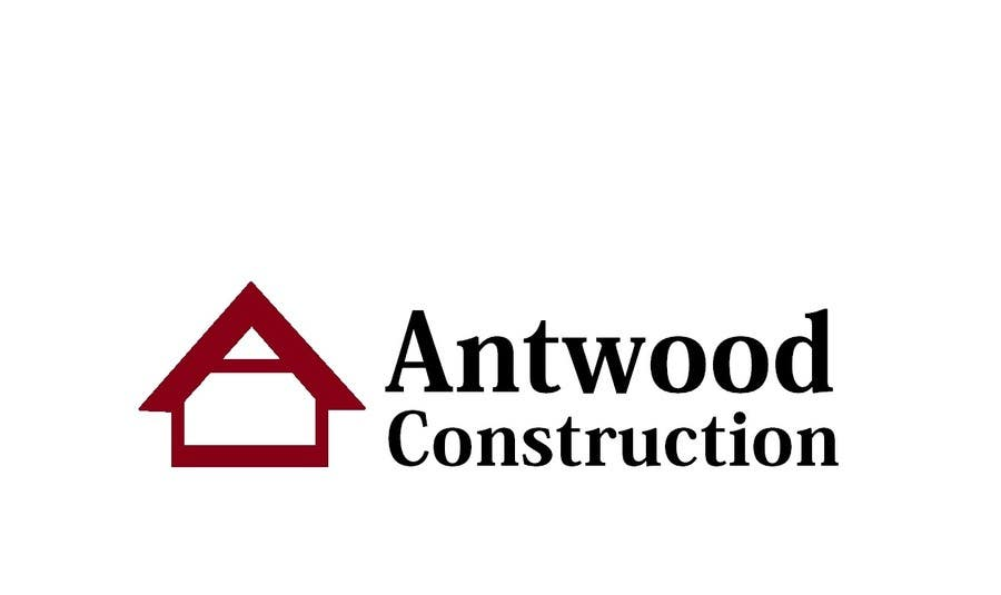 #63 for Build a Website for Antwood Construction by sandanimendis