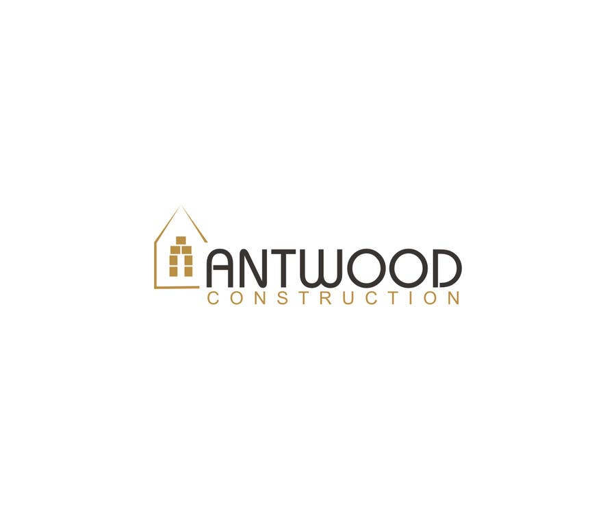 #56 for Build a Website for Antwood Construction by ibed05
