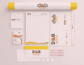 #116 untuk Design a new logo & associated stationary for a building design company oleh mahmudbdm