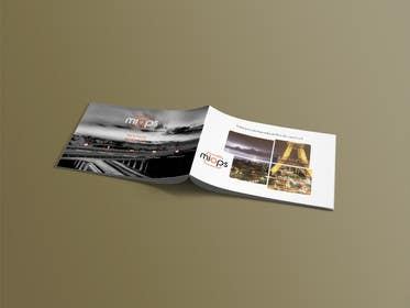 #10 untuk Design a Brochure for a Camera Trigger oleh LeeniDesigns