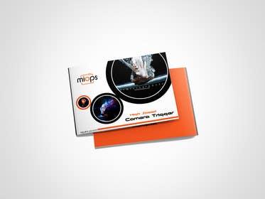#29 untuk Design a Brochure for a Camera Trigger oleh LeeniDesigns