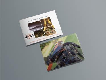 #30 untuk Design a Brochure for a Camera Trigger oleh LeeniDesigns