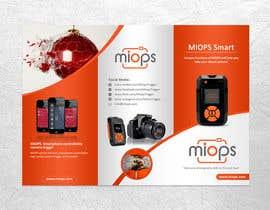 #11 untuk Design a Brochure for a Camera Trigger oleh mydZnecoz