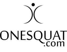 amykadgraphics tarafından Design a Logo for OneSquat.com için no 51