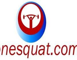 Logo199 tarafından Design a Logo for OneSquat.com için no 8