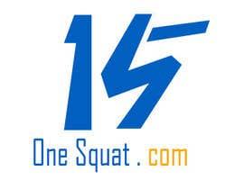 #19 untuk Design a Logo for OneSquat.com oleh ahmedemasry