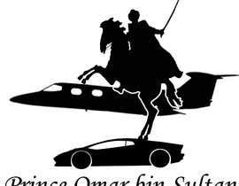 wittmaan tarafından Design a Logo: luxury line of clothing Prince Omar bin Sultan için no 28