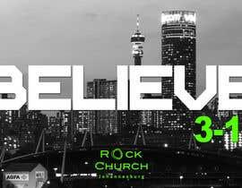 #89 untuk BELIEVE 3:16 CAMPAIGN oleh logexxpert