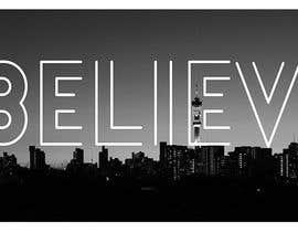 #66 untuk BELIEVE 3:16 CAMPAIGN oleh biejonathan