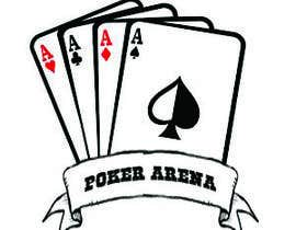 #13 for Bir Logo Tasarla for Texas Holdem Poker Game af bojanweb