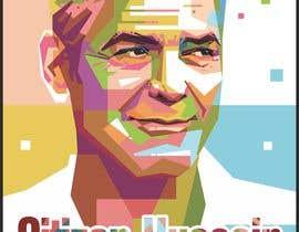 "#6 untuk Design a movie poster for ""Citizen Hussein"" oleh jawadbhatty"