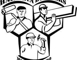 nabeelhaider3098 tarafından Construction company logo design. için no 20