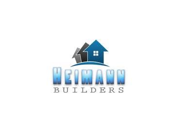 linadenk tarafından Construction company logo design. için no 25