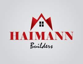 HamzaAslam56 tarafından Construction company logo design. için no 6