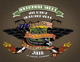 #49 untuk 2016 National Meet for the Victory Motorcycle Club oleh Leandrocm3