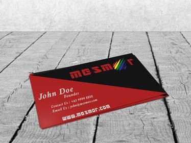 #21 untuk Design a Logo & Business Card oleh rjsoni1992