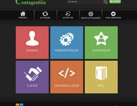 #24 para UI Design for Windows Forms Application por chithrarahul
