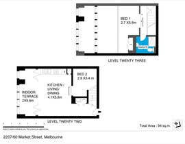 #8 for Edit a floorplan by lopa75