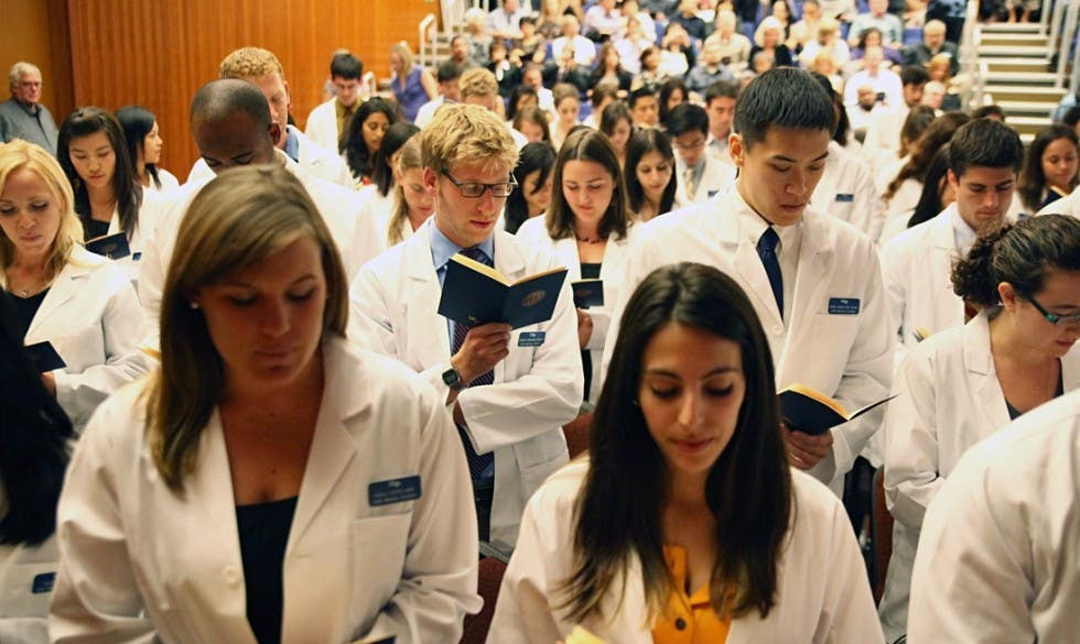medical education Medical education the first and most lasting impression that our fellows, residents, and students have of gundersen medical foundation's medical education programs is that of an educational culture.