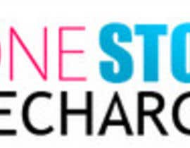 #34 para Design a Logo for onestoprecharge.com por rahulgandhi83