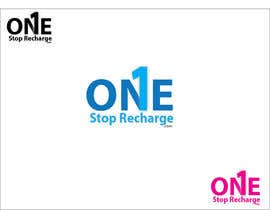 #106 untuk Design a Logo for onestoprecharge.com oleh sicreations