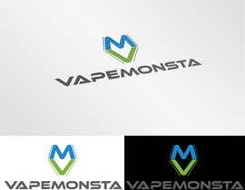 hics tarafından Design a Logo for a Vapor Product için no 29