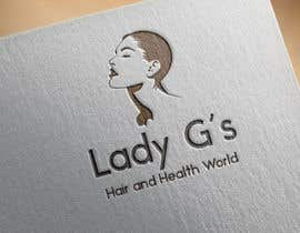 #21 untuk Design a Logo for a hair company oleh urujchandio