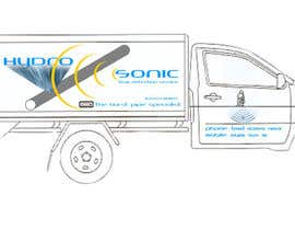 #26 untuk Graphic Design for Hydrosonic Leak Detection Service oleh GlenTimms