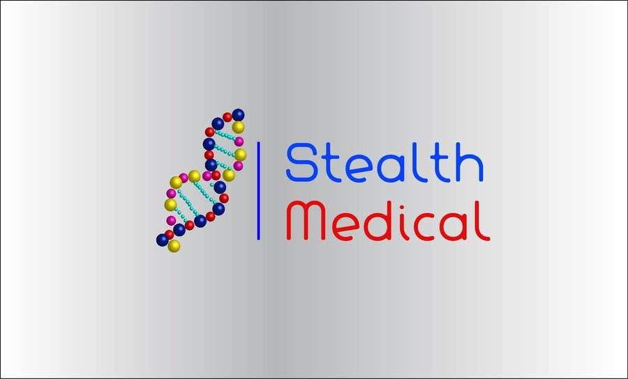 "#249 for Logo for ""Stealth Medical"" by winkeltriple"