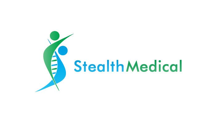 "#70 for Logo for ""Stealth Medical"" by thimsbell"
