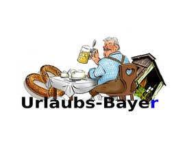 #10 untuk Design eines Logos (Urlaubsportal) oleh cpakondziak