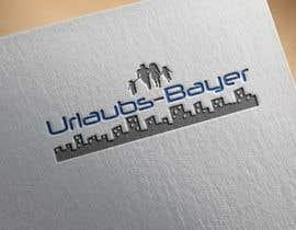 #5 untuk Design eines Logos (Urlaubsportal) oleh Nkaplani