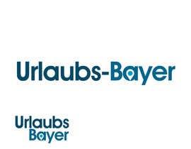 #1 untuk Design eines Logos (Urlaubsportal) oleh NicolasFragnito