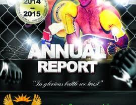 Mustafawadiwala tarafından Annual Report Design için no 20