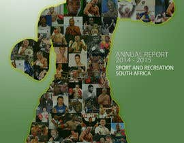 #8 for Annual Report Design by ahmadnazree