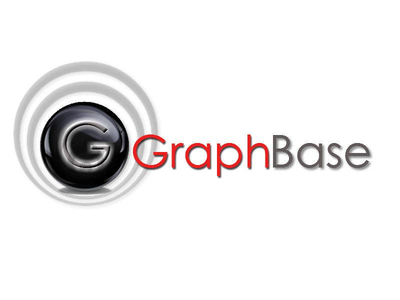 Конкурсная заявка №185 для Logo Design for GraphBase