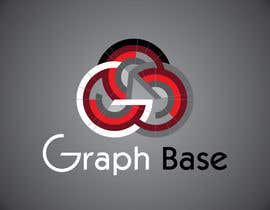 nº 152 pour Logo Design for GraphBase par eedzine