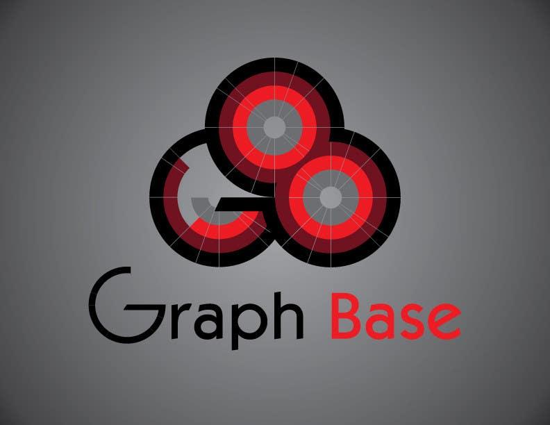 Конкурсная заявка №151 для Logo Design for GraphBase