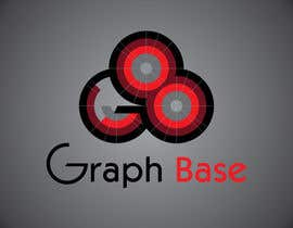 nº 151 pour Logo Design for GraphBase par eedzine