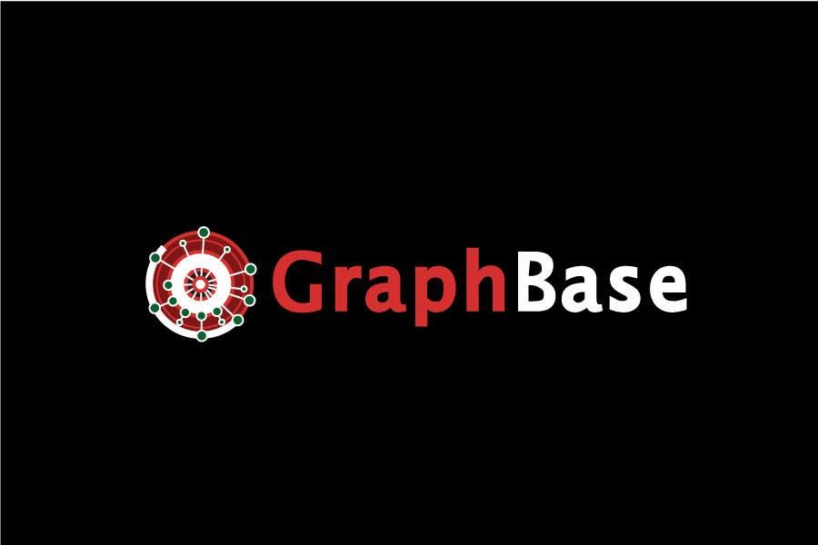 Contest Entry #171 for Logo Design for GraphBase
