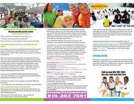 Swarup015 tarafından Design a trifold Brochure today! için no 9