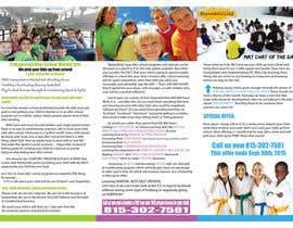Swarup015 tarafından Design a trifold Brochure today! için no 17