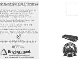 louxlou tarafından Design a Postcard that is easily uploadable to vistaprint.com için no 6