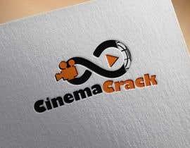 KnowledgeShine tarafından CinemaCrack için no 9
