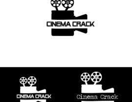 KnowledgeShine tarafından CinemaCrack için no 11