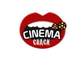 jonapottger tarafından CinemaCrack için no 25